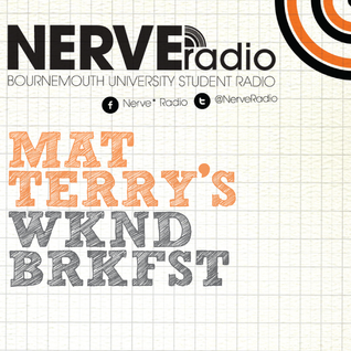 Mat Terry's WKND BRKFST Podcast (16/09/2012)