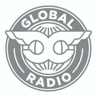 Carl Cox Global 653 - Live From Ibiza - Week 12