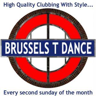 Brussels T Dance #01 Sun-14-Mar-2010 (7.30pm - 8.30pm)
