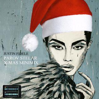Justin Fidèle - Parov Stelar X-Mas Minimix (mixed on iPad)