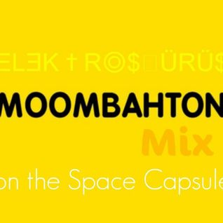Space Capsule Moombahton Mix