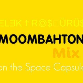 Space Capsule Moombahton Mix