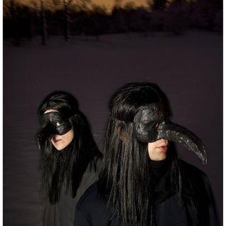 The Knife/Fever Ray Soundart Radio Show 04/02/11