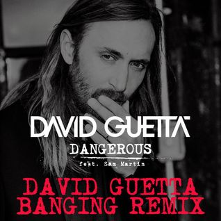 David Guetta – DJ Mix – 12-10-2014
