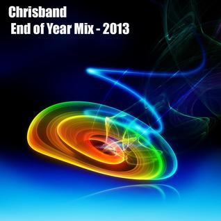 ChrisBand - December 2013 Mix