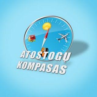ZIP FM / Atostogų kompasas / 2011-08-16