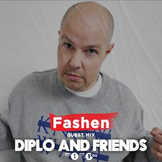 Diplo And Friends with Fashen October 9, 2016
