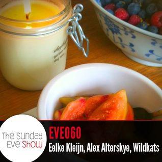 Sunday Eve Guests Eelke Kleijn, Alex Alterskye, Wildkats