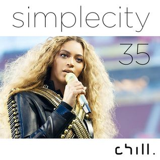 Simplecity show 35 featuring Beyonce