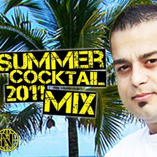Neverlose - Summer Cocktail 2011 Mix