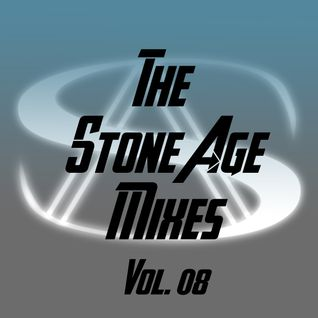 The Stone Age Mixes - Vol 08