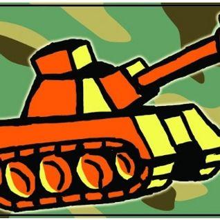 2016-07-05 Battle Stations