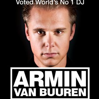 Tribute to... Armin Van Buuren (04-05-12 Arena Radio)
