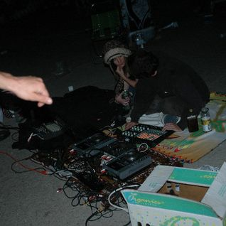 Dr 42 @ San Diego Decompression 2011. (House, Electro, Dubstep, Fidget)