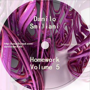 Danilo Smiliani - Homework Vol.5