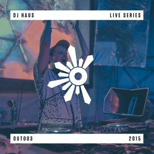 DJ Haus - Live at Outlook 2015