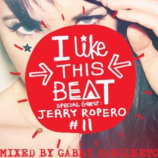 Tara McDonald pres. I Like This Beat - Mixed by Gabry Sangineto - Jerry Ropero Threesome