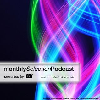 January + February Selection Podcast 2013