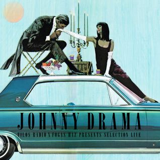 Selection Live – JOHNNY DRAMA – Fogas Kert – 2015.6.1.