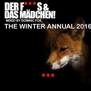 The Winter Annual 2016