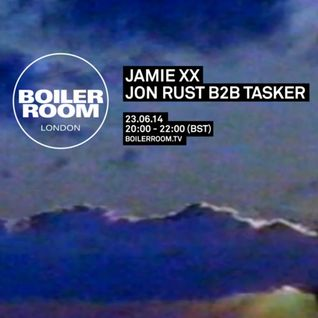 Jamie xx Boiler Room London x Young Turks DJ Set