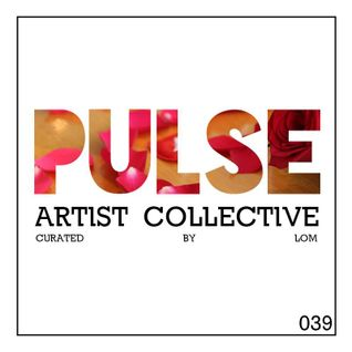Pulsecast Episode 039 - Curated by LoM: Valentine's Day Edition