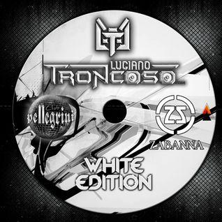 DJ SET CLUB PELLEGRINI WHITE EDITION@LUCIANO TRONCOSO