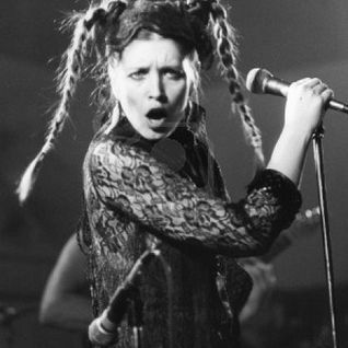1982 - Lene Lovich Live From Malibu Nightclub on WLIR
