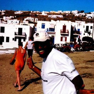 Frankie Knuckles live @ Pacha, Ibiza  Def Mix Party  28.08.2004