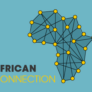 Dj Mega - African Connection mix vol 1