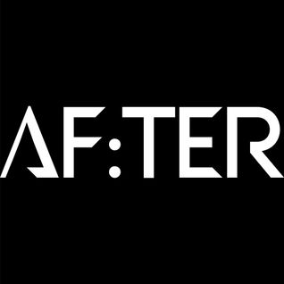 Sounds Of AF:TER Episode 011 mixed by JPEG