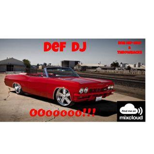 Def DJ - OOooooo!!!