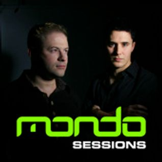 Mondo Sessions Guest Mix From Ian Solano (Oct. 11)