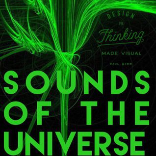 195.Sounds of the Universe RadioShow by Superasis@NYC FunkYnation on Jackin' House#26th May 2016