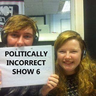 Politically Incorrect - Show 06 - 18/11/2011