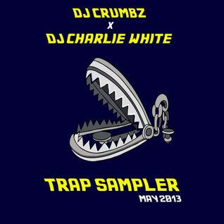 DJ Crumbz & DJ Charlie White - May Sampler 2013