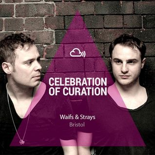 Celebration of Curation 2013 #Bristol: Waifs + Strays