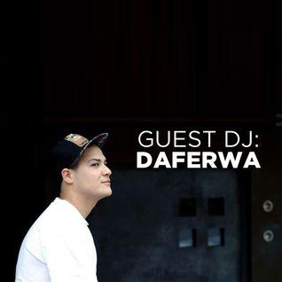 Mixtape Riot #003 (Daferwa Guest Mix)