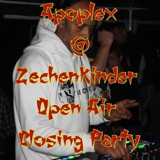 Apoplex @ Zechenkinder Closing Party