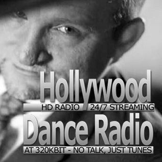 October 17th at Hollywood Dance Radio