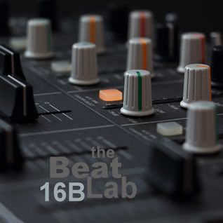 The Beat Lab ed.016B hosted by Julian M