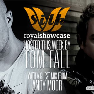 Silk Royal Showcase 166 - Tom Fall Mix