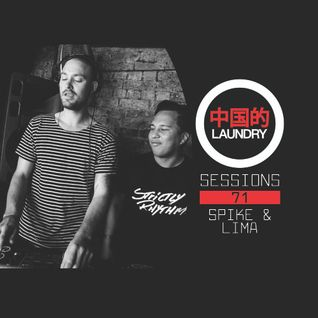 CL Sessions 071 - Refuge - Spike & Lima
