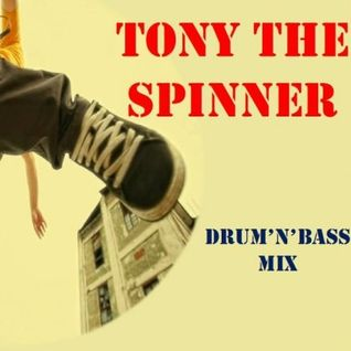 Tony the Spinner - Podcast 19 (02/2016)