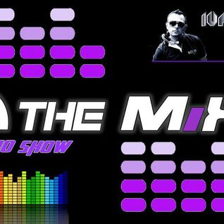 "In The Mix (Radio Show )December ""part one"" Selected & mixed by Ivan kay#Free Down !!!"