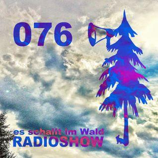 ESIW076 Radioshow Mixed by Cajuu