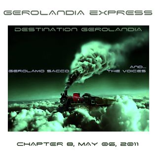 Gerolandia Express . Serie 1 . Chapter 8 . May 06 2011