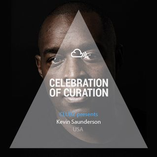 Celebration of Curation 2013 #USA: CLUBZ // Kevin Saunderson