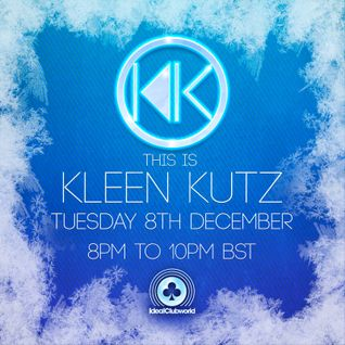 This Is Kleen Kutz Show 8 (8th December 2015)