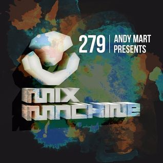 Mix Machine 279 (14 July 2016)